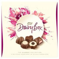 Dairy Box Milk Chocolates