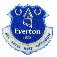 Everton Football Club Emblem