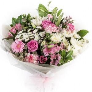 Friendship Hand-tied Bouquet