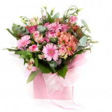 Pretty Pinks Gift Bag