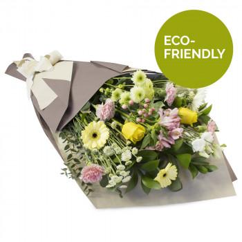 Eden Florists choice gift wrap