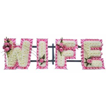 Wife Tribute