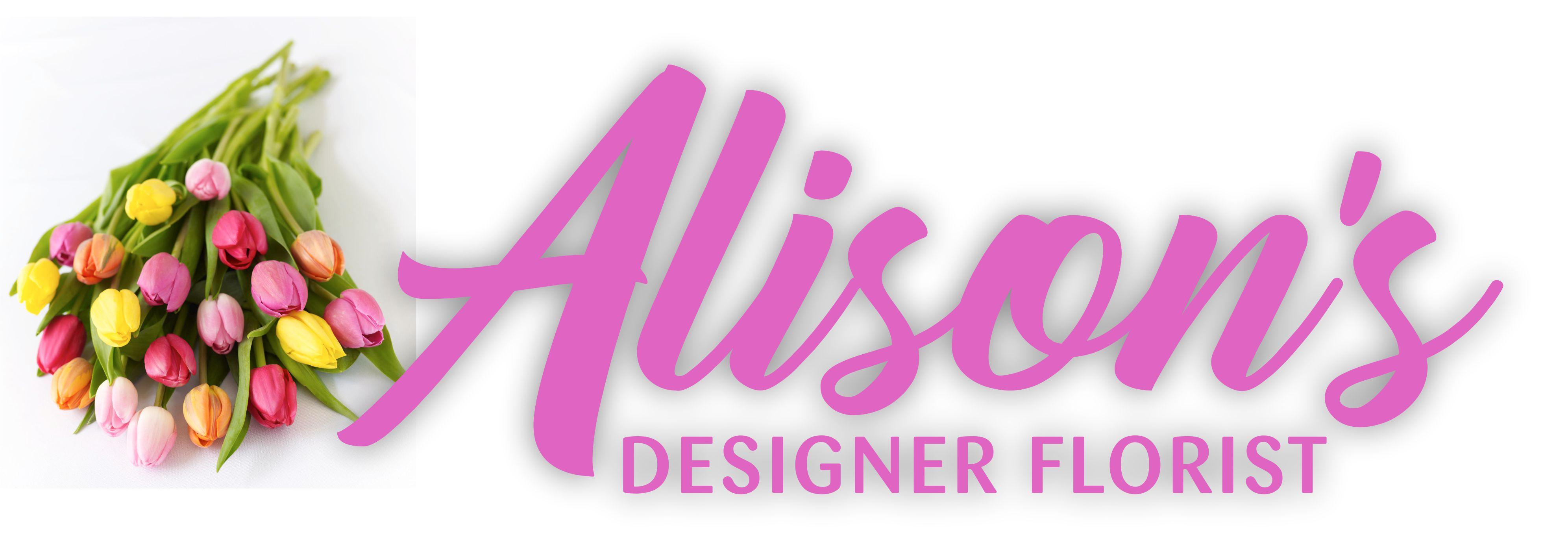 Alison's Designer Florist ltd